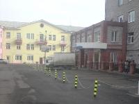 ОАО Красноярсккрайгаз г. Красноярск, Северная, 9а