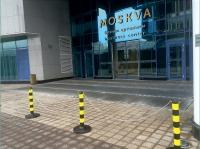 Бизнес-центр Москва, г. Астана пр. Достык_1